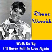 Walk on By de Dionne Warwick