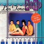 Mi Historia by Los Toros Band