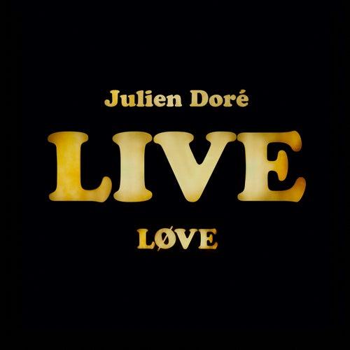 Løve Live de Julien Doré