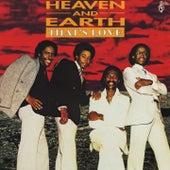 That's Love de Heaven & Earth