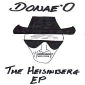 The Heisinberg de Donaeo