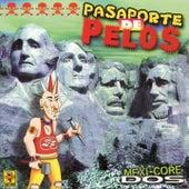 Pasaporte de Pelos, Vol. 2 von Various Artists