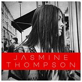 Thinking Out Loud by Jasmine Thompson