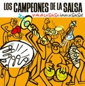 Vuelve la salsa...¡Viva la salsa! de Los campeones de la salsa