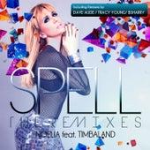 Spell (The Remixes) by Noelia