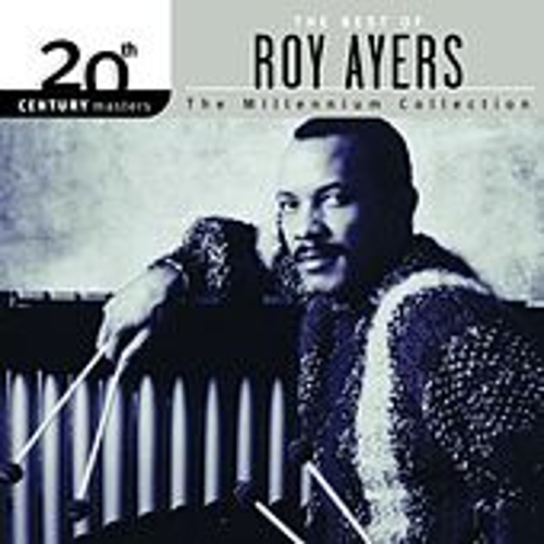 20th Century Masters: The Millennium Collection by Roy Ayers
