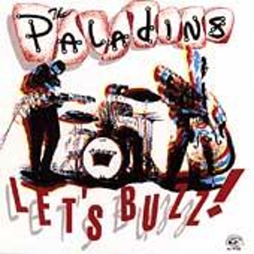 Let's Buzz! by The Paladins