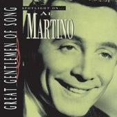 Spotlight On Al Martino by Al Martino
