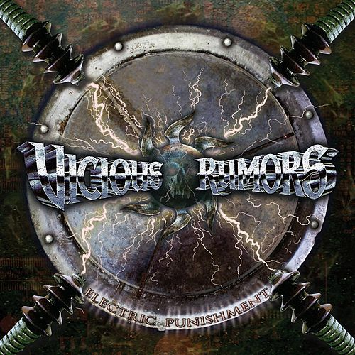 Electric Punishment by Vicious Rumors
