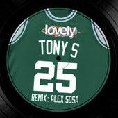 Interim Funk by Los Tony's