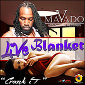 Live Blanket (Crank It) - Single by Various Artists