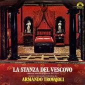 La stanza del vescovo (Colonna sonora del film) by Armando Trovajoli