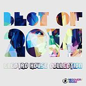 Best of 2014 - Electro House Music Collection von Various Artists