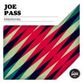 Milestones van Joe Pass