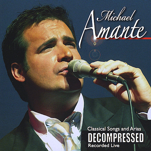 Decompressed by Michael Amante