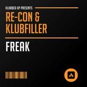 Freak by Recon