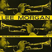 Volume 3 by Lee Morgan