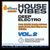 House Vibes - Deep Electro, Vol. 2 by Various Artists