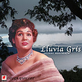 Lluvia Gris - Stormy Weather - by Olga Guillot