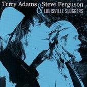 Louisville Sluggers by Terry Adams