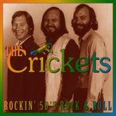 Rockin' 50's Rock 'N' Roll by The Crickets