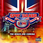 The Kings Are Coming de Various Artists