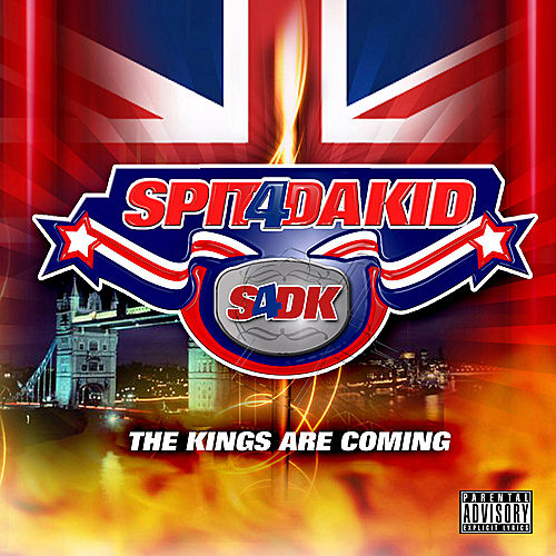 The Kings Are Coming by Various Artists