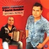 Historia Musical von Luis Mateus