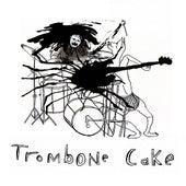 Trombone Cake EP by Trombone Cake