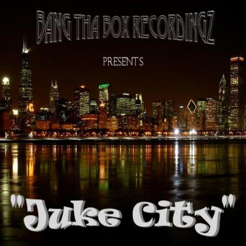 Juke City Volume 1 by Various Artists