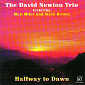 Halfway To Dawn von David Newton