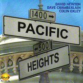 Pacific Heights von David Newton
