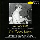 Un Poco Loco by Al Haig