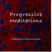 Progressive Meditations by Brahma Kumaris