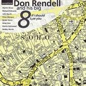 If I Should Lose You de Don Rendell