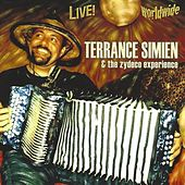 Live! Worldwide by Terrance Simien