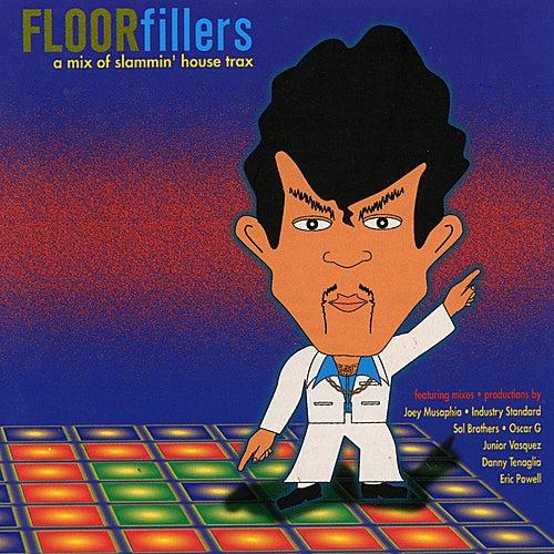 Floor Fillers by Various Artists