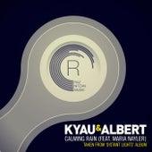 Calming Rain (feat. Maria Nayler) by Kyau & Albert