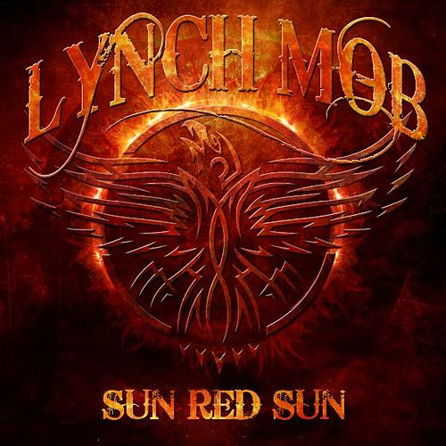 Sun Red Sun by Lynch Mob