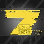 Seven, Vol. 1 - Single de Downtown