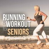 Running & Workout for Seniors de Various Artists