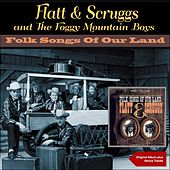 Folk Songs of Our Land (Original Soundtrack Plus Bonus Tracks) de Flatt and Scruggs