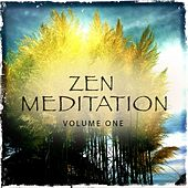 Zen Meditation, Vol. 1 (Compilation of Awesome Relaxation & Wellness Music) de Various Artists