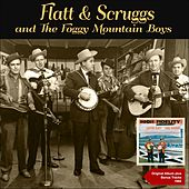Lester Flatt & Earl Scruggs and the Foggy Mountain Boys (Original Album Plus Bonus Tracks 1960) de Flatt and Scruggs