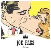 Carma van Joe Pass