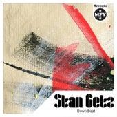 Down Beat by Stan Getz