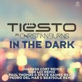 In the Dark - Remixes von Tiësto