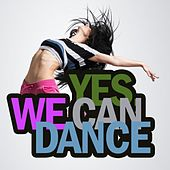 Yes, We Can Dance von Various Artists