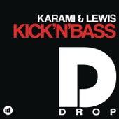 Kick'n'Bass by Karami