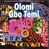 Obey In the 60's (Vol 1) von Ebenezer Obey